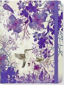 Hummingbird Journal (Diary, Notebook) by Peter Pauper Press Inc.