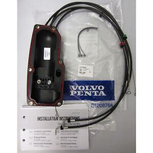 Volvo Penta Trim & Tilt Pump System Repair Kit 21945911 Second Design Cover