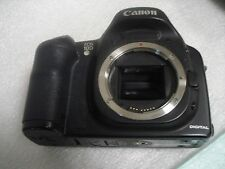 Very Nice Canon EOS 10D 6.3MP Digital SLR Camera Body
