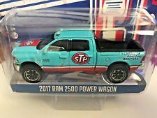 GREENLIGHT 1:64 2017 Ram (Dodge) 2500 Power Wagon STP Running On Empty 41040-F