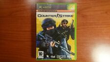 1480 Xbox Counter Strike CounterStrike PAL
