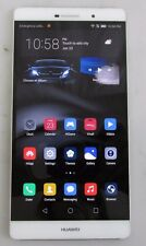 "Huawei P8 Max 6.8""  3GB RAM 32GB MEMORY Gold/Silver Smartphone (AT&T)"