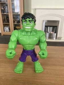 "Hulk Figure 10"""
