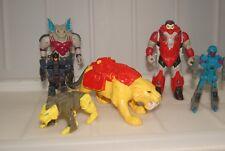 G1 Transformers Pretender  collection.