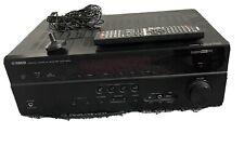 AV Receiver Yamaha HTR-4065 mit YPAO Einmessmikrofon