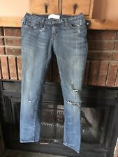 anthroplogie Paperdenim & Cloth Ladies Jeans Sz 26