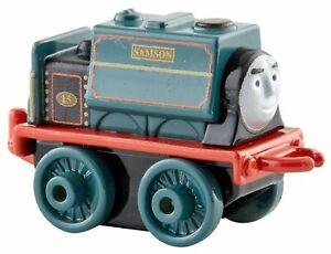 Thomas & Friends Minis CLASSIC SAMSON Train Engine Fisher Price - NEW *LOOSE*