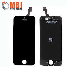 iPhone 5C Replacement LCD Screen Display & Touch Screen Digitizer Glass - Black