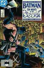 BATMAN #419 VERY FINE 1988 DC COMICS TEN NIGHTS OF THE BEAST
