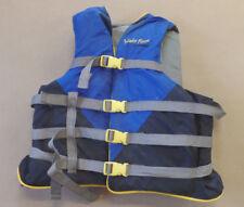 Stearns Wake Force Adult Large / X-Large Life Jacket L / Xl Boating Vest