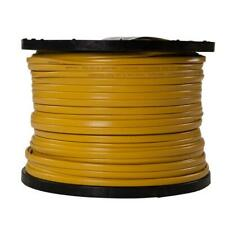 Southwire Electrical Wire 1000 ft. 12/3 Heat Resistant Jacketed Grounded Copper