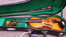Andreas Zellar 1/8 violin