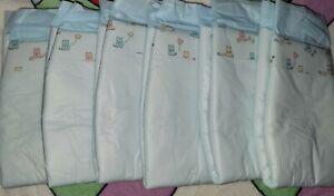Vintage Luvs Diapers