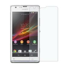 Amzer Kristal Clear Screen Scratch Guard Protector For Sony Xperia SP M35h