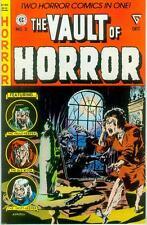 Vault of Horror # 3 (story sampler, EC réimpressions, 68 pages) (états-unis, 1990)