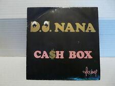 CASH BOX DJ nana FER 16849