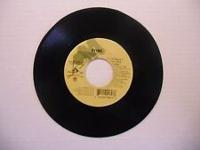 STING This Was Never Meant To Be/I'm So Happy I Can't Stop Laughing 45 RPM