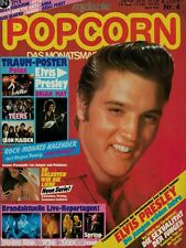 Magazin Pop Rocky 3/1992,Salt´N´Pepa,Take That,Madonna,