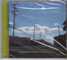 (DX6) The Unconscious Collective, Weather of the Future - 2000 sealed CD