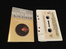 THE BEACH BOYS M.I.U. ALBUM AUSTRALIAN CASSETTE TAPE