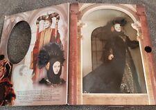 Star Wars EP 1 / 1999 Portrait Edition Queen Amidala 12 Inch Black Gown