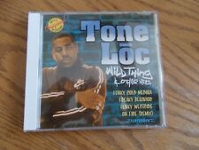 TONE LOC  - WILD THING  &  OTHER HITS CD