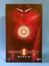 Hot Toys MMS75 Iron Man MKIII
