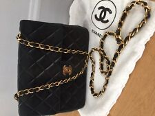 SAC CHANEL mademoiselle timeless