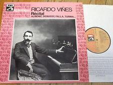 1731791 Ricardo Vines Recital