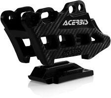 Acerbis MX Chain Guide Block Black Honda CRF450R 07-18