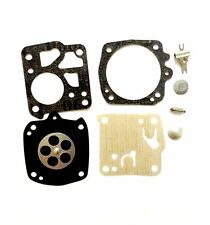 Stihl TS400 carburetor rebuild kit for Tillotson carb RK-28HS,Stihl 1124 0071060