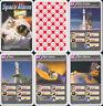 """KiK Textilien Spielkarten """"Space Alarm"""" 2005 (S, Quartett-Nr. --) Z 0-"""