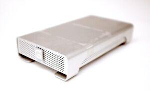 G-Technology G-Drive (1TB) OG00200 FW800 eSATA USB Hard Disk Drive