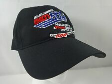 2017 Indianapolis 500 101ST Runing PennGrade Oil Event Collector Nike Hat Cap