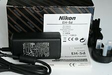 Nikon EH-5D Power Supply for Nikon Cameras