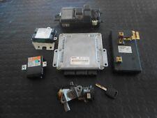 kit centralina motore volvo v40 s40 1.9 DCI ( codice : 0281010441 BOSCH )