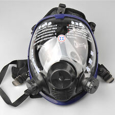 Antidust Full Face Mask For 6800 Facepiece Respirator Painting Spraying Gas Mask