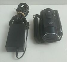 Canon VIXIA HF M30 High Definition Flash Media, AVC Camcorder