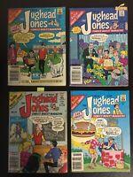 Lot Of Archie Comics- 65 Total