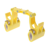 Painting Clip Double Head Clamp for Artist Easels, Drawing Boards Sketch Clip