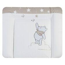 Disney by Julius Zöllner Wickelauflage Softy Folie 75x85 cm Pooh mein Stern TOP