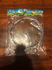 Spinner Ring Arm Slinkey Toy - Rainbow - Flow Rings Kinetic Spring Bracelet -...