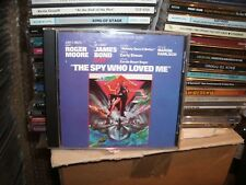THE Spy Who Loved Me [Original Motion Picture Score] (1999) FILM SOUNDTRACK