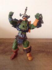 MOTU Samurai Man-At-Arms 200x Masters of the Universe / HE-MAN / 2002 Mattel
