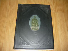 """The Medical College of VA (MCV), Richmond, VA """"The X-Ray"""" Yearbook of 1925"""