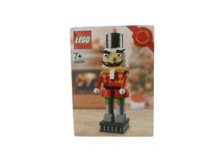 Brand New Lego - Nutcracker - 40254 - Christmas Limited Edition 2017 - BNIB