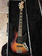 Fender American Deluxe Jazz Bass V