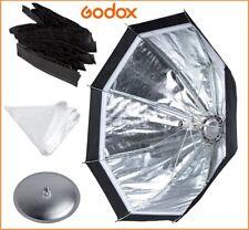 Godox AD-S7 Multi-functional Octagonal Umbrella Softbox for Witstro Speedlite AD