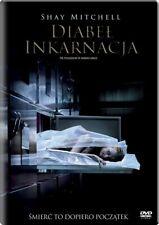 Diabeł: Inkarnacja Szybka Wysyłka z Polski DVD PL