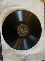 "Lionel Hampton Rhythm Rhythm/China Stomp 10"" 78RPM Victor Vinyl"